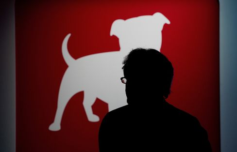 Zynga Executives Exit Game Maker as Slow Growth Drags Stock