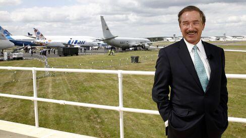 Air Lease CEO Steven Udvar-Hazy