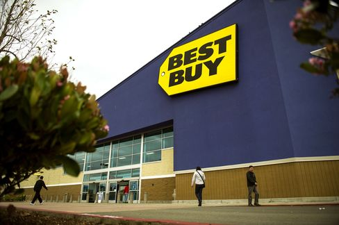 Best Time for Best Buy Bid Now as Founder Weighs Exit