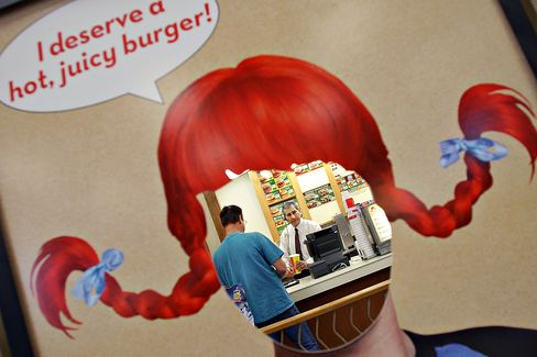 Wendy's Paid Chairman Peltz $657,514 for Security in 2012
