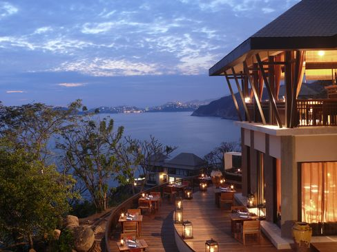 Banyan Tree to Revive Europe, Americas Resorts on Recovery Signs