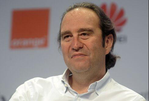 Iliad SA Founder Xavier Niel