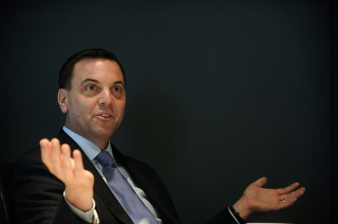Ontario Progressive Conservative Party Leader Tim Hudak