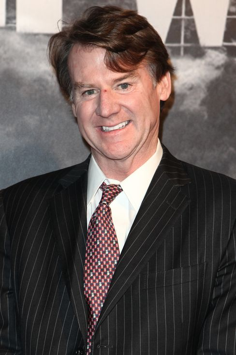 Former Deutsche Bank AG Executive Brian Mulligan