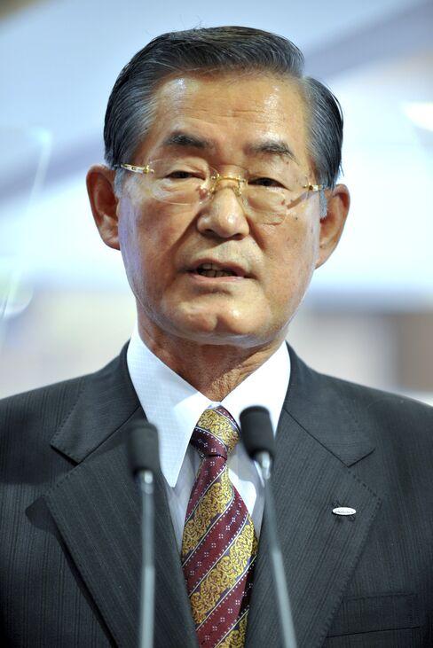 Toyota Affiliate Aisin Seiki Developing Rare Earth-Less Moto