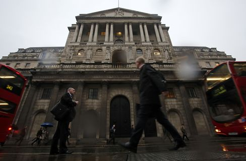 U.K. Moves Step Closer to Losing AAA at Fitch on Debt Concerns