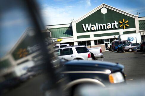 Wal-Mart Second-Quarter Profit Rises 5.7%
