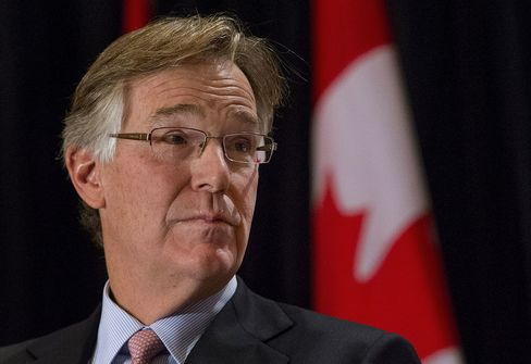 RBC, Bank Chiefs See Soft Landing in Housing