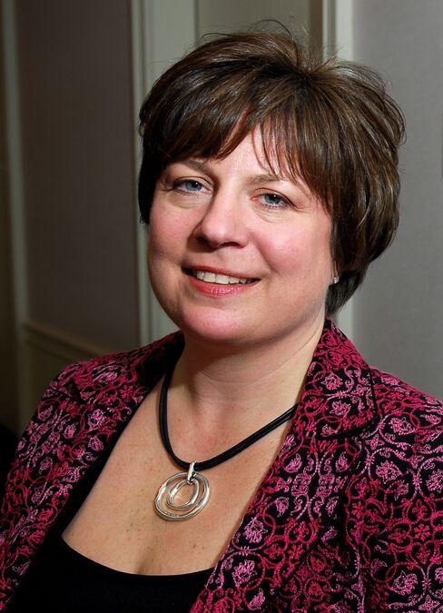 Eaton Vance Bond Fund's Kathleen Gaffney