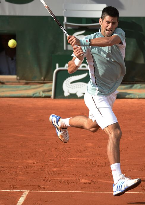 Djokovic Calls Nadal on Clay His Biggest Task as Spaniard Shrugs