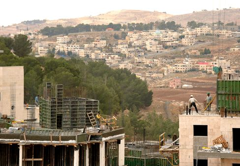 UN Probe Calls Israeli Settlements Illegal 'Creeping Annexation'