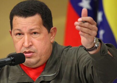 Venezuela's