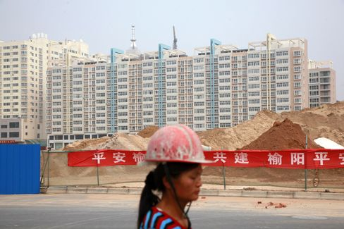 China Manufacturing May Shrink This Month