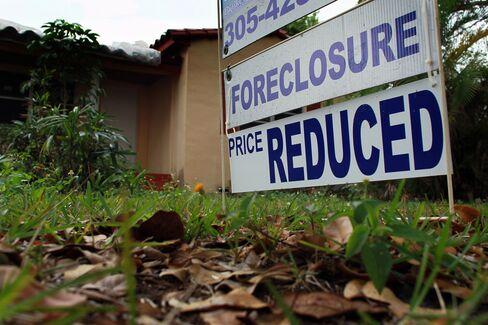 Subprime's Underwater Borrowers Denied Federal Help