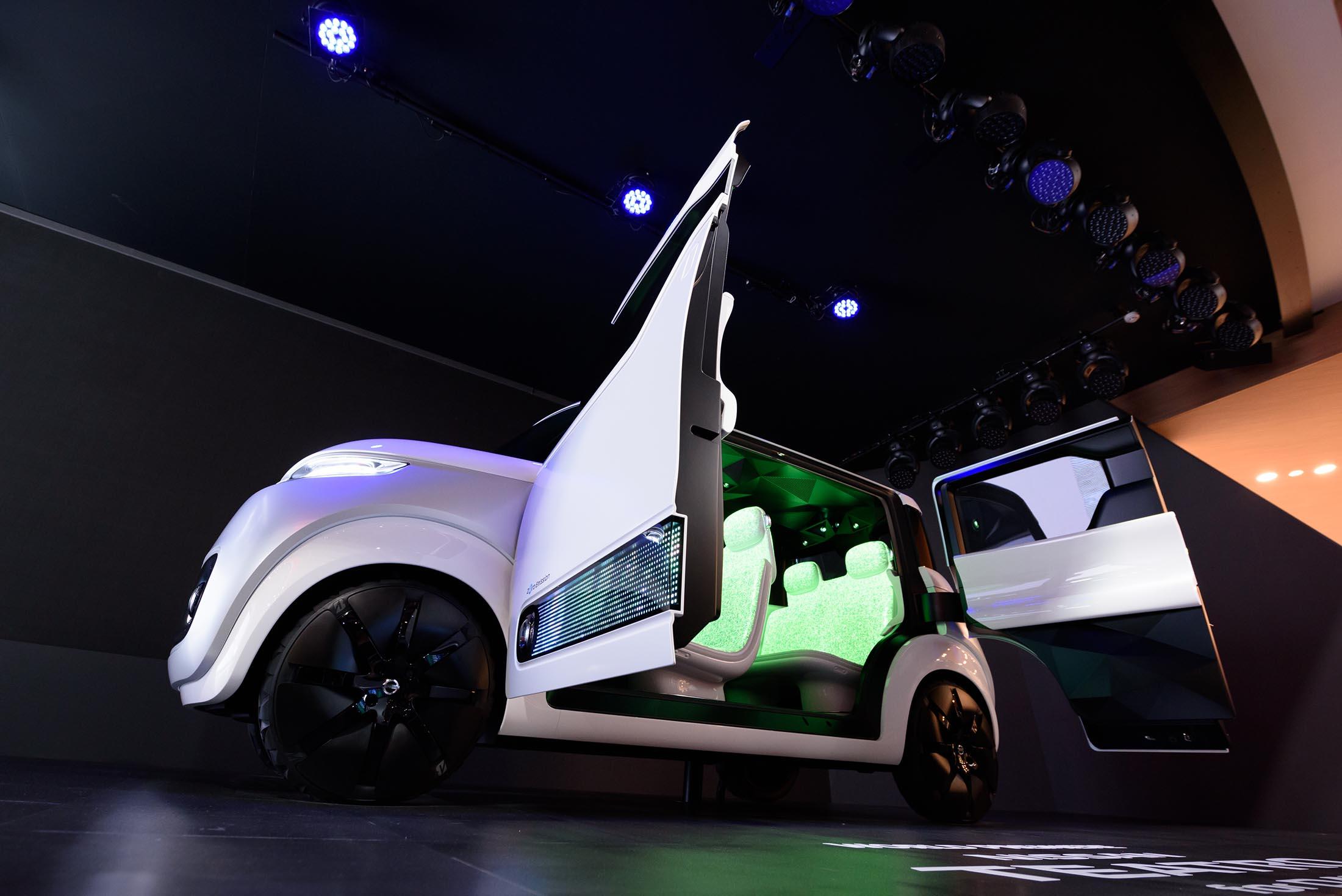 hydrogen cars essay
