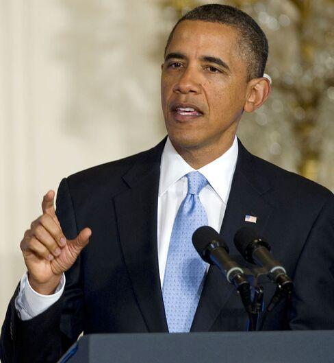 Obama Cites Jobs Returning as Republican Pushes Pipeline