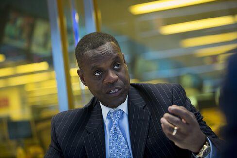 Detroit's Emergency Manager Kevyn Orr
