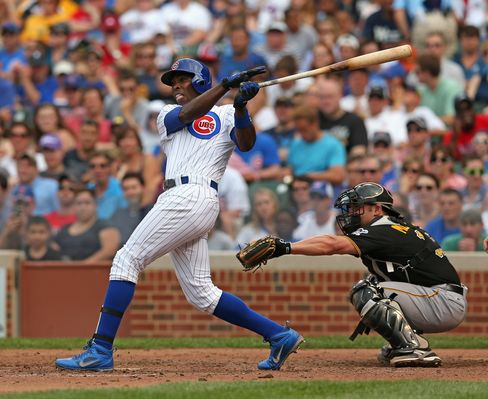 Soriano Returns to New York Yankees in Trade With Cubs