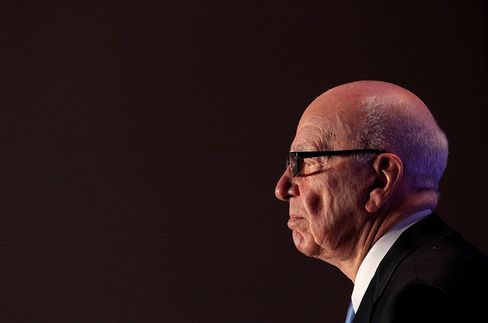 Parliament: Murdoch Is Not Fit to Lead News Corp.