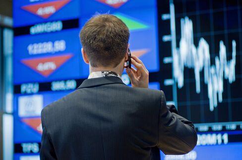 European Stocks Advance on Japan Growth