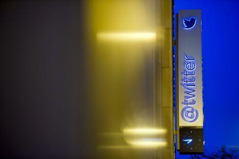 Twitter's Headquarters