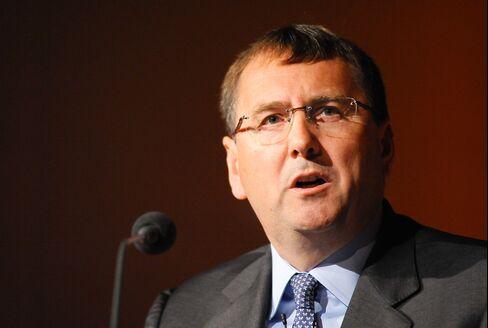 Tesco's Incoming CEO Philip Clarke
