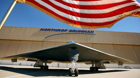 Northrop Grumman Statement on Boeing's Protest of the Long-Range Strike Bomber