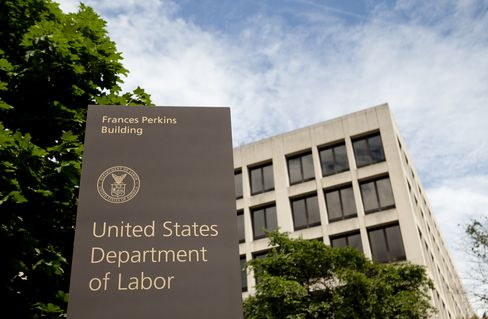 Labor Department Won't Release Sept. Payrolls Report Tomorrow