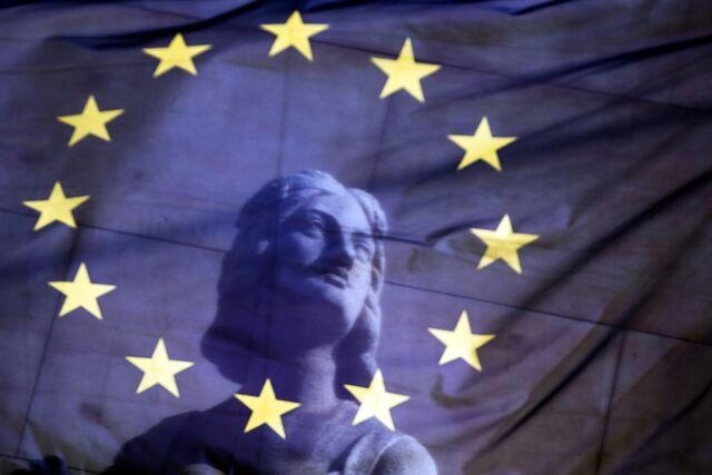 Star-struck by European bond prices.Photographer: Akos Stiller/Bloomberg
