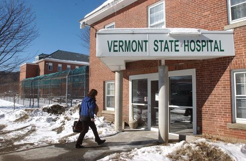More Vermont Police Calls Show Cost of Cuts in Psychiatric Beds