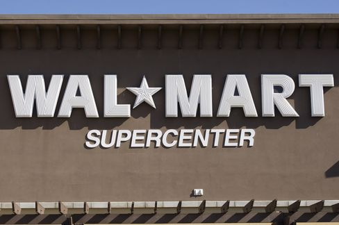 Calpers Joins Two Pension Funds in Opposing Wal-Mart Directors