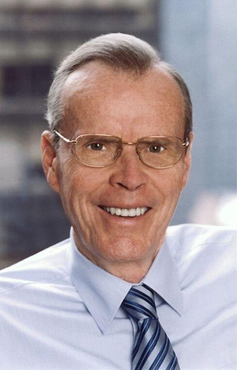 Lightyear Capital Founder Donald Marron
