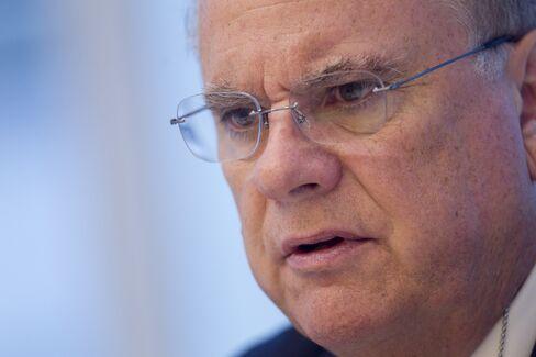 California Treasurer Bill Lockyer