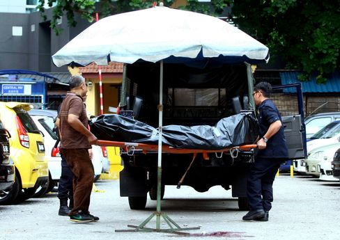 Malaysia Shootings Surge as Businessman Gunned Down in Sabah