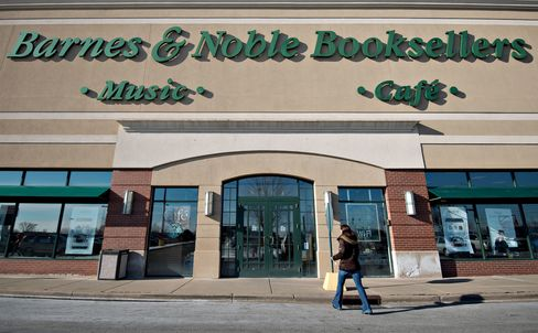 Barnes & Noble Founder Riggio Plans Offer for Retail Assets