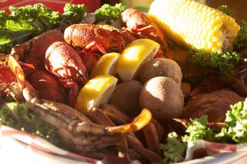 Southern Crab Pot