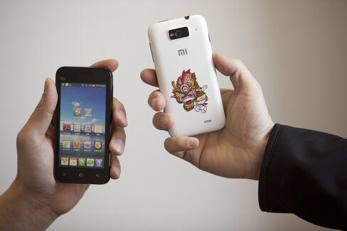 Xiaomi MiOne Smart Phones