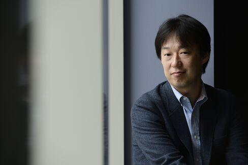 DeNA CEO Isao Moriyasu