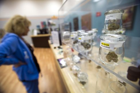Legal Pot Sellers Say Armored-Car Companies Won't Serve Them
