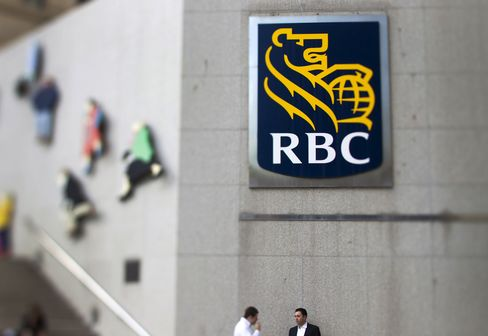 RBC Agrees to Buy Ally's Canada Unit in $4.1 Billion Deal