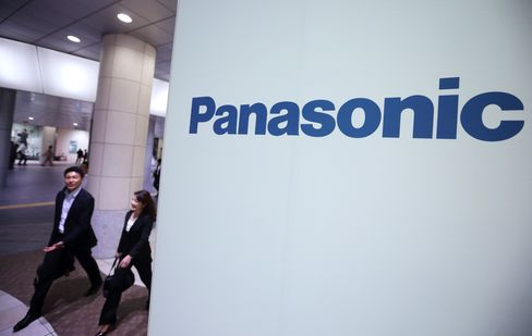 Yen's Impact on Panasonic Limited by Overseas Plants, CFO Says