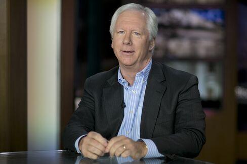 Knight Capital CEO Thomas Joyce