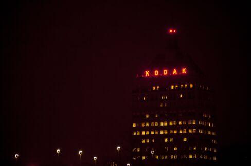 Eastman Kodak Loses Ruling