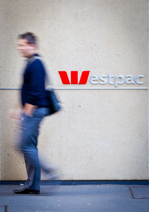 Westpac Posts Smallest Profit Growth Since 2009 on Lower Margin