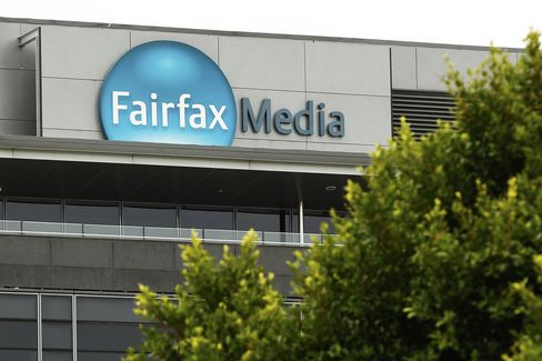 Fairfax Sells Remaining Stake in Trade Me for A$616 Million
