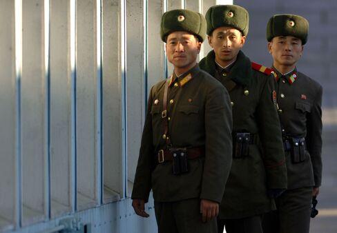 'Hard Target' North Korea Poses Challenge to U.S. Spy Effort
