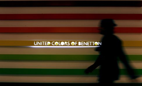 Benetton Family Considering Company Buyout, Delisting Stock