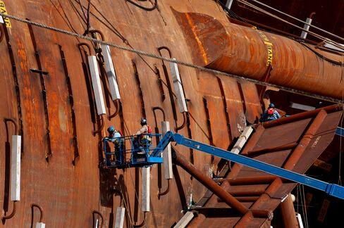 ONGC Said to Plan $2.6 Billion Purchase of Anadarko Gas Stake