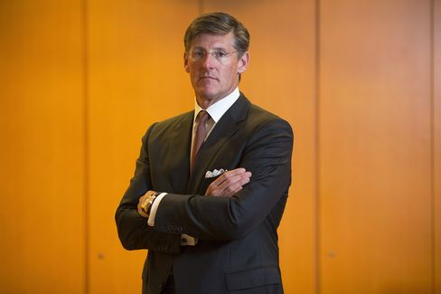 Citigroup Chief Executive Officer Michael Corbat