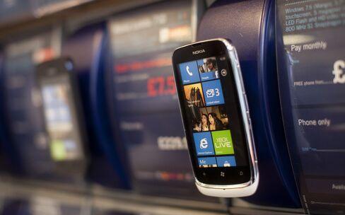 Nokia Reports Sixth Straight Quarterly Loss as Lumia Sales Wane